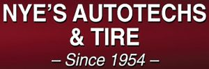 Nye's AutoTechs and Tire, Inc.