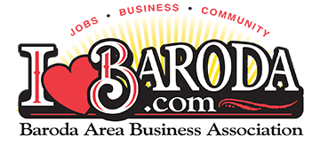 Baroda Business Association Logo