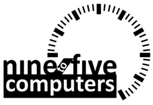 Nine to Five Computers